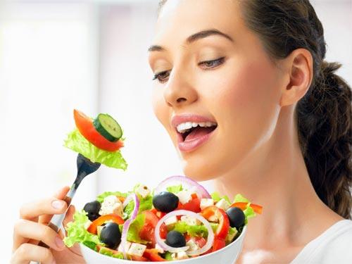 Как определить характер человека по его рациону питания