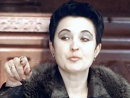 Елена Голунова: что убивает нашу удачу