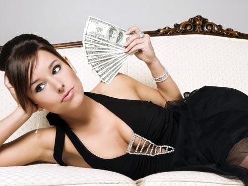 Гадание на богатство: когда вы будете богатыми