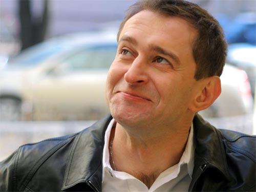 Константин Хабенский женился: любовный гороскоп