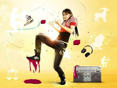 Знаки Зодиака и музыка: что заряжает позитивом