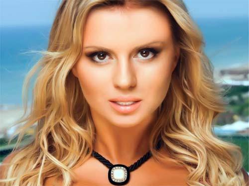 Анна Семенович стремительно худеет: диета, здоровье и лунный календарь