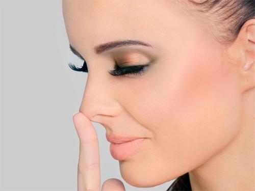 Как определить характер человека по его носу