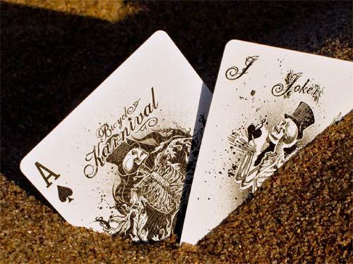 Гадания на игральных картах: на любовь и на желание