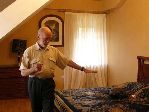 Как определить аномальные зоны у себя в доме и избавиться от них