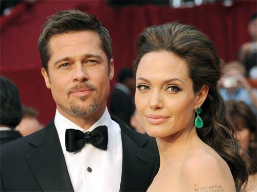 Анджелина Джоли и Бред Питт тайно поженились: любовный гороскоп пары