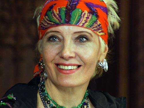 Биография Екатерины Рыжиковой: творчество и эзотерика в одном флаконе