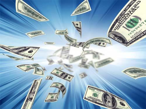 Гадания на деньги: узнайте, ждет ли вас прибыль