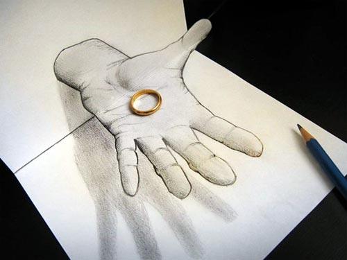 Гадания на бумаге: проверка любовной совместимости с партнером
