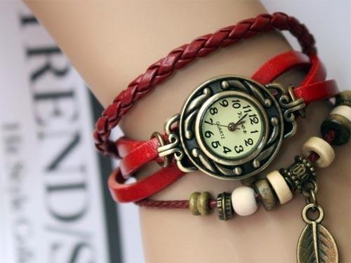 Часы на вашей руке: приметы, суеверия и энергия удачи