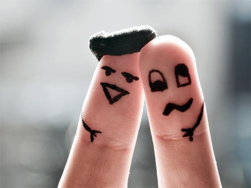Хиромантия: определяем характер по форме пальцев