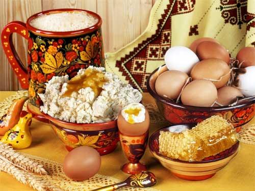 Приметы о еде: как привлечь удачу и избежать неприятностей