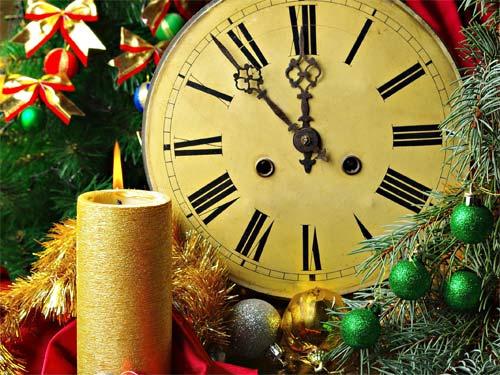 Новогодние приметы 2014: как удачно встретить год Лошади