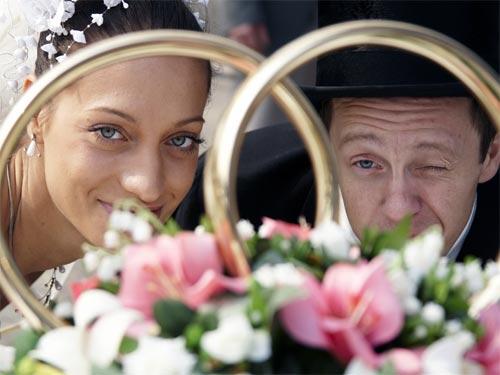Свадебный календарь: какой месяц удачен для свадьбы