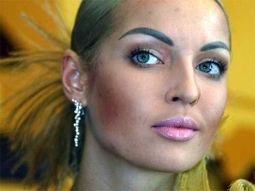 Анастасия Волочкова призналась в романе с Сергеем Зверевым. Любовная совместимость пары