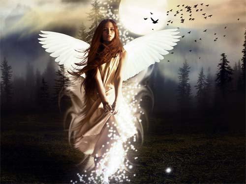 Як дізнатися хто твій ангел охоронець