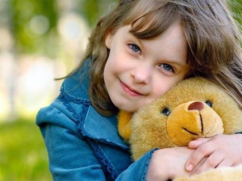 Любимые игрушки из детства расскажут о вашем характере