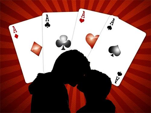 Карточное гадание на любовь: каким будет ваш супруг?