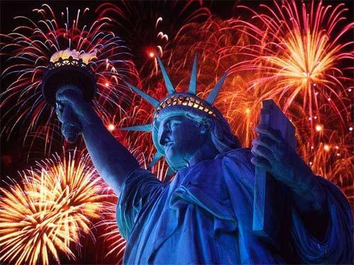 Новогодние обычаи и традиции разных стран. Как привлечь удачу в наступающем году