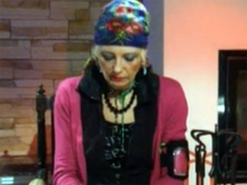 Екатерина Рыжикова: как привлечь деньги с помощью мобильного телефона