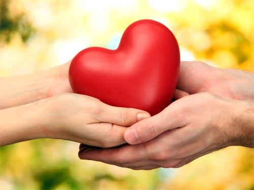 Любовная совместимость по дате рождения: подходите ли вы друг другу