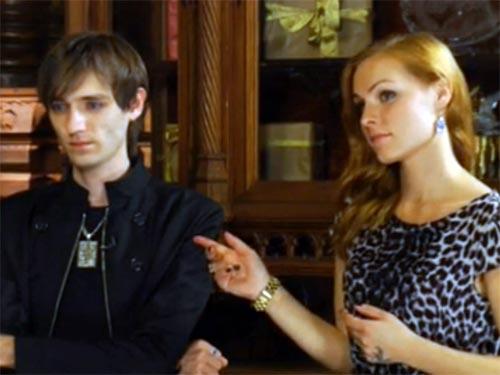 Александр Шепс и Мерилин Керро покинут «Битву экстрасенсов»