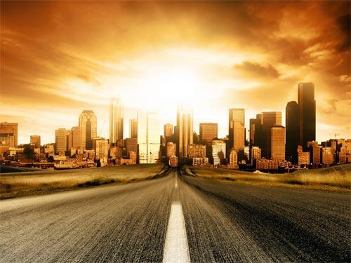 Нумерология городов: узнайте энергетику вашего города