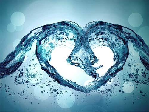 Елена Голунова рассказала о магии воды
