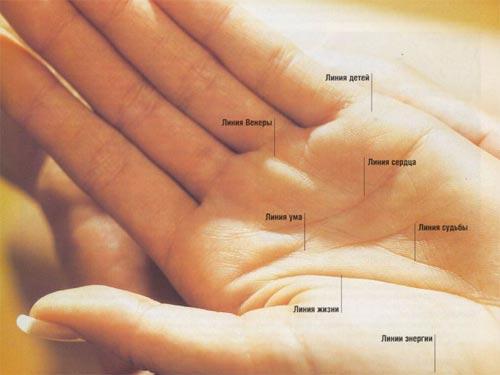 Хиромантия: знаки удачи и опасности на вашей руке
