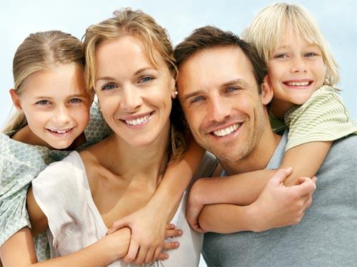 Родители и дети гороскоп совместимости от Василисы Володиной