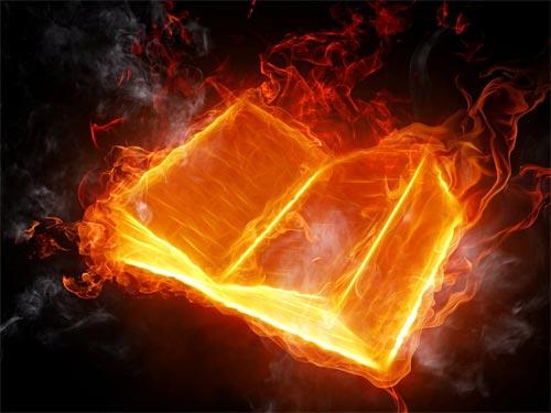 Способы гадания по книге