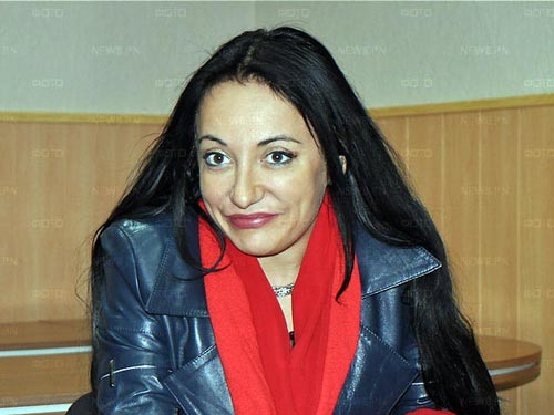 Фатима Хадуева: как привлечь деньги в дом
