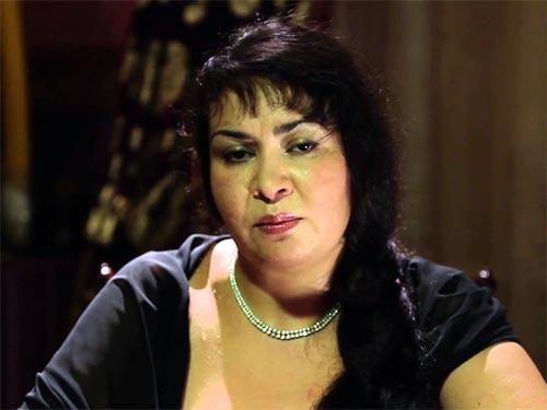 Аза Петренко: ритуал на исполнение желаний