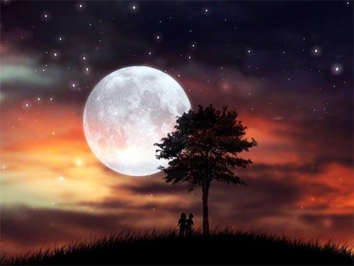 Лунный календарь рождения