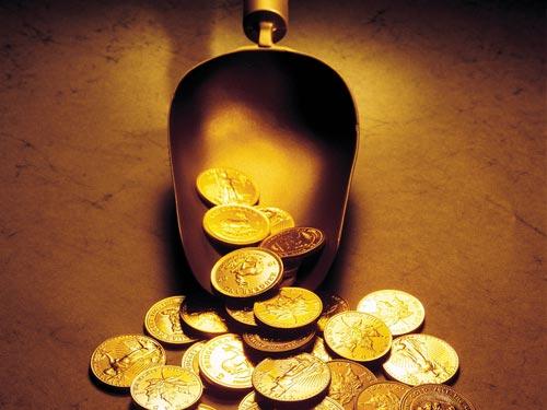 Нонна Хидирян: как превратить монету в талисман