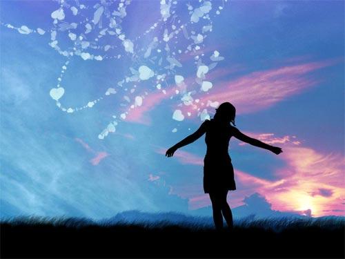 Закон притяжения мысли: как изменить жизнь к лучшему