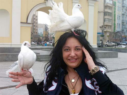 Фатима Хадуева: эффективные ритуалы на любовь