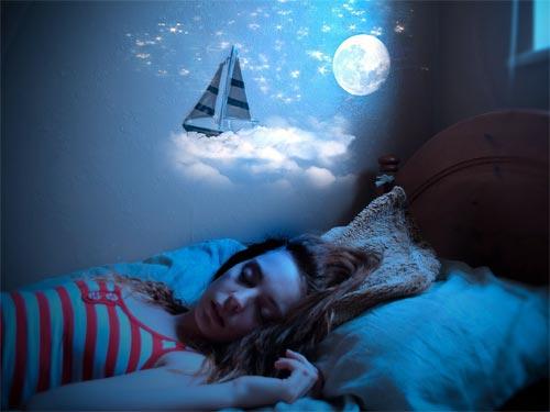 Гадание на сон как увидеть суженного