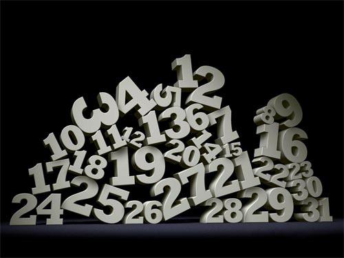 Нумерология: как привлечь удачу и деньги