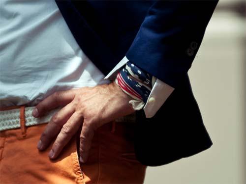 Александр Шепс: как украшения на руках защищают от негатива