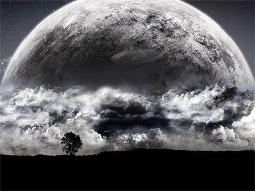 Гороскоп от Павла Глобы на апрель 2014 года: Черная Луна и Знаки Зодиака