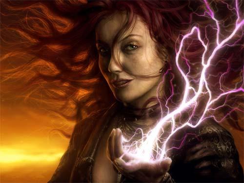 Советы Александра Шепса: как стать ведьмой