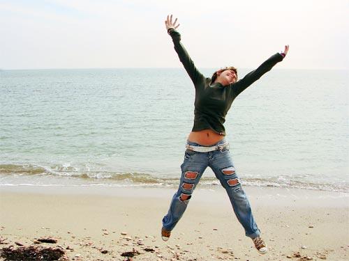 Как стать счастливым. Советы