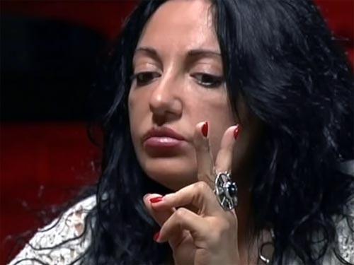 Фатима Хадуева: что означает ямочка на подбородке