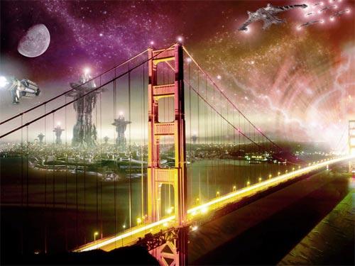 Будущее человечества: что ждет людей через 2 000 лет