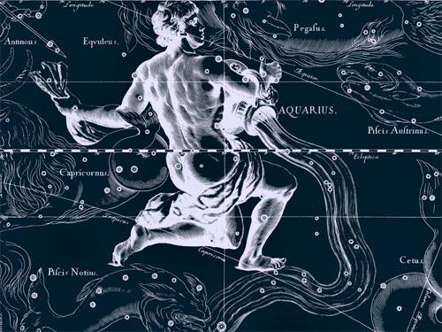 Прогноз от Александра Литвина: что принесет эра Водолея