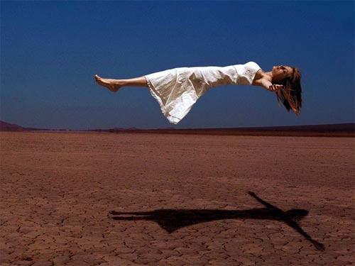 Загадки левитации: как научиться летать
