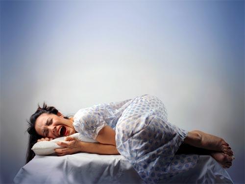 Аномальные нарушения сна, которые случаются у каждого человека