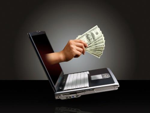 Как привлечь деньги с помощью компьютера
