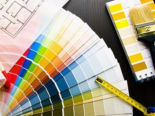 Фэн-шуй квартиры: как цвет стен влияет на человека